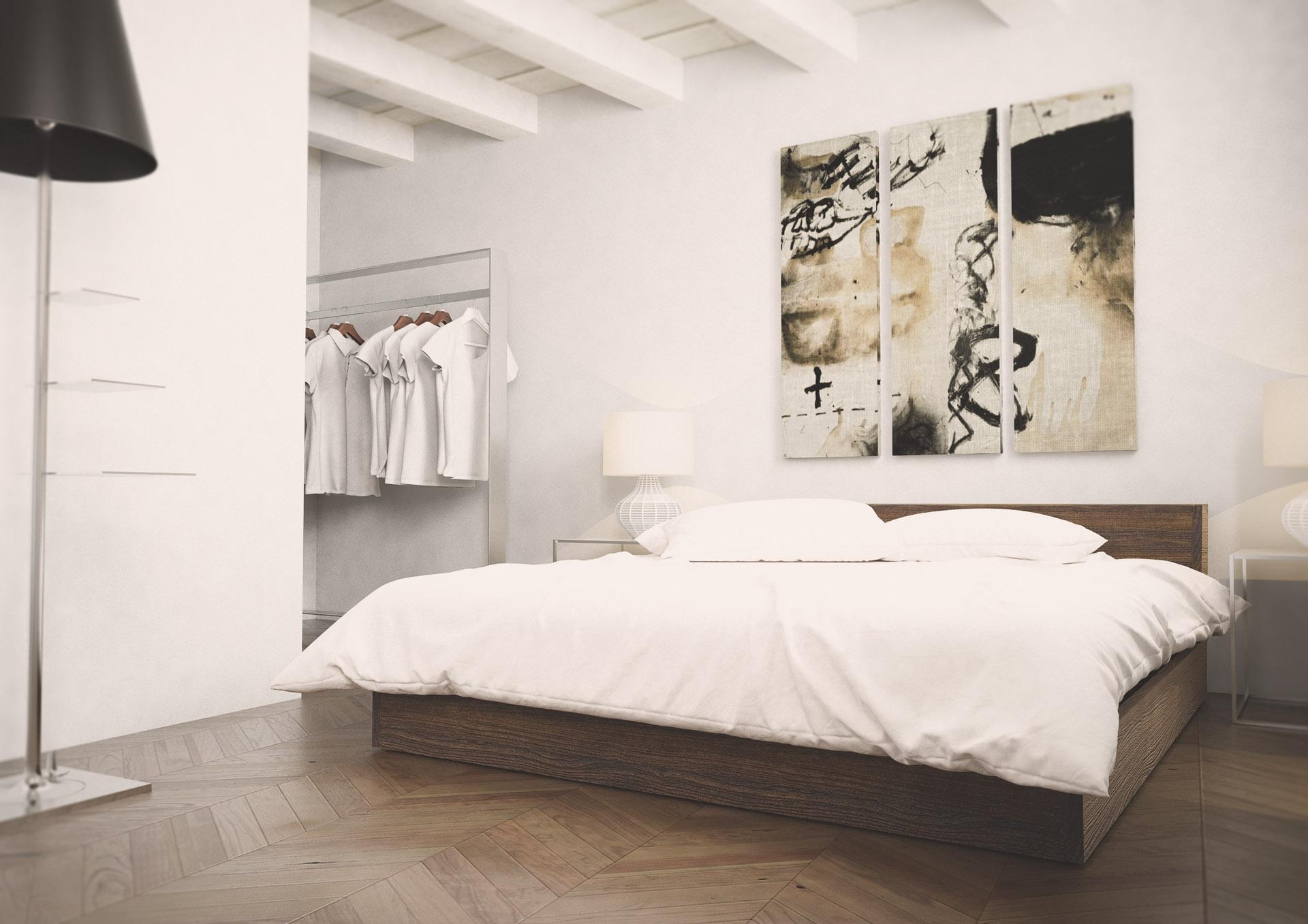 Rendering di interni riccardo prinetti immaginazione for 3d interni