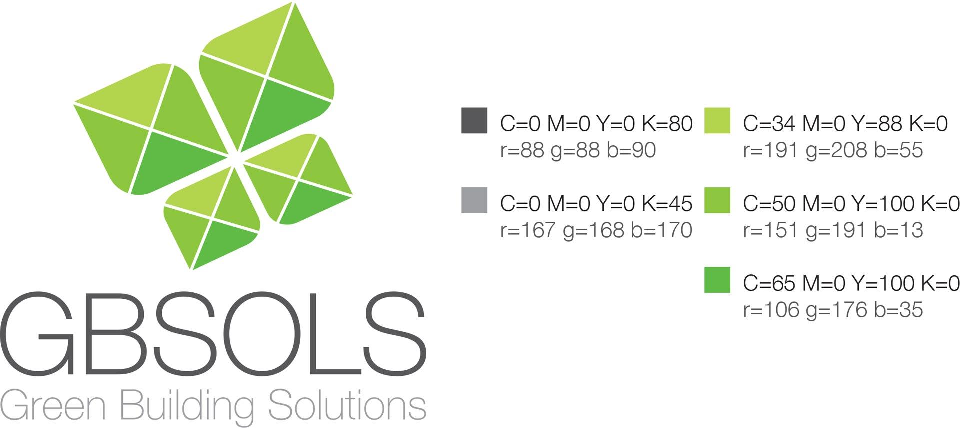 design-logo-gbsols-palette-colore