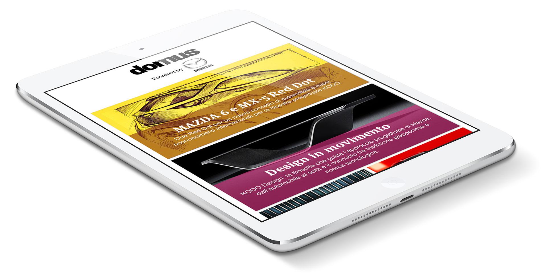 progettazione-design-newsletter-domus-mazda