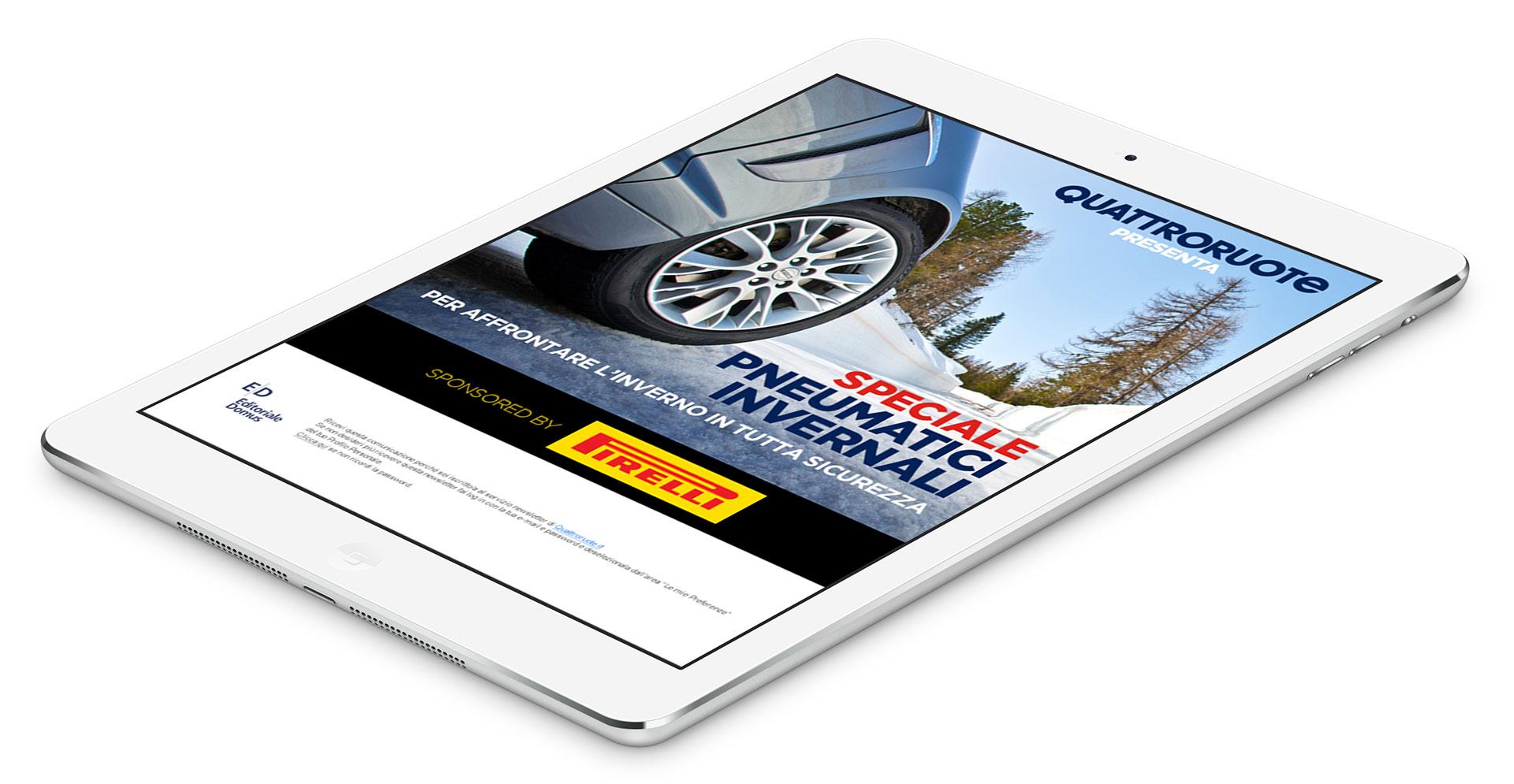 progettazione-design-newsletter-quattroruote-pirelli