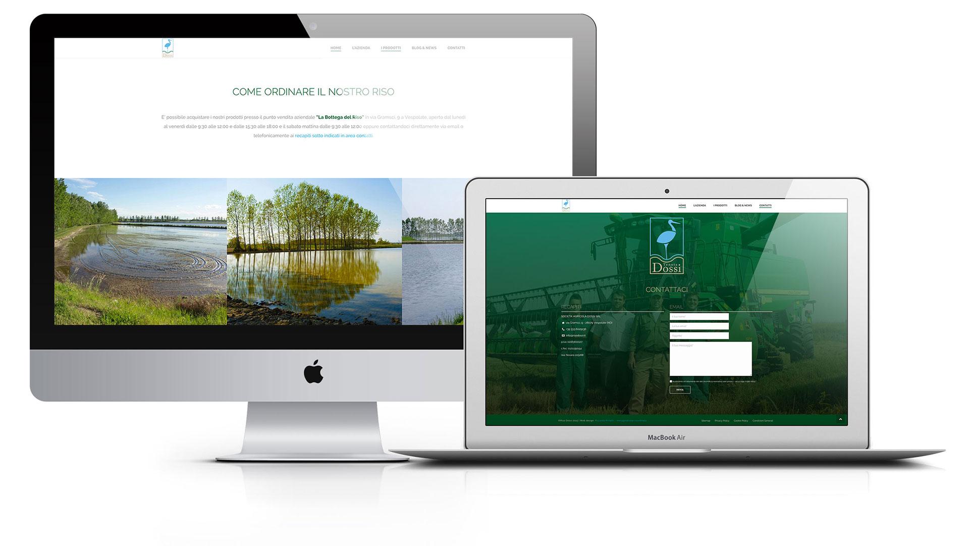web-design-riso-dossi